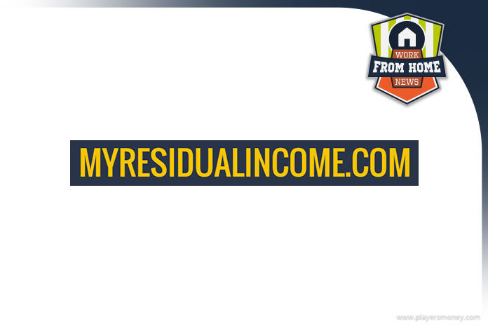 my residual income