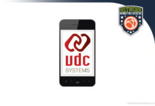 udc system