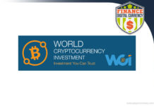 World Cryptocurrency Investment