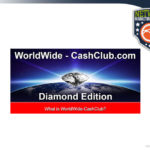 WorldWide CashClub Review – Bitcoin Cryptocurrency Ads Traffic Exchange?