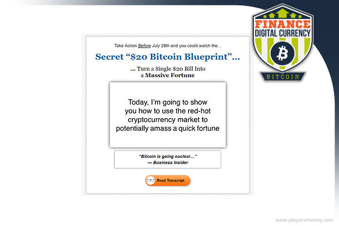 Bitcoin blueprint review true alpha 20 cryptocurrency investing bitcoin blueprint malvernweather Image collections