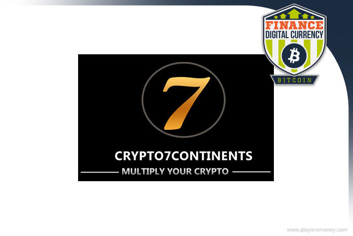 crypto 7 continents