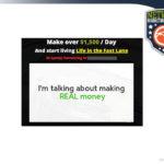 Fast Lane Lifestyle Review – Legitimate Make Money Online Program?