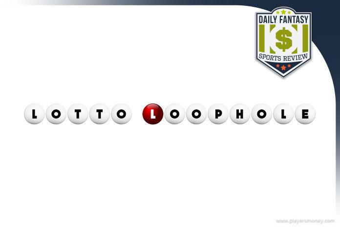 lotto loophole