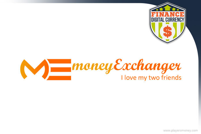money exchanger