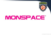 monspace