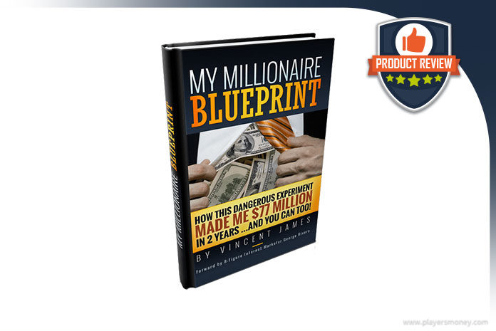 My millionaire blueprint book review real deal rebel marketing my millionaire blueprint book malvernweather Choice Image