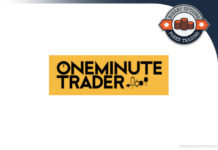 one minute trader