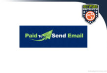 paid to send email