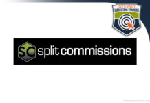 split commission system
