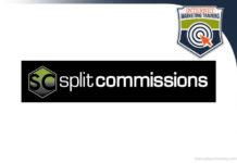 split commission system