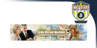 turbo bitcoin machine