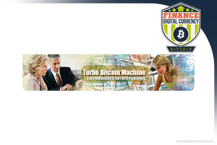 turbo bitcoin machine