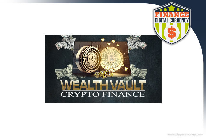 wealth vault crypto finance