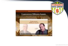 cryptocurrency millionaire summit