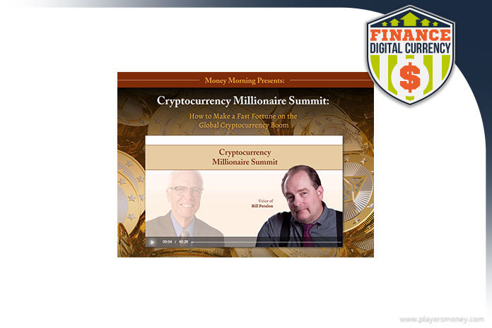 cryptocurrency millionaire summit