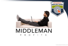 Middle Man Profits