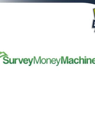 Survey Money Machines