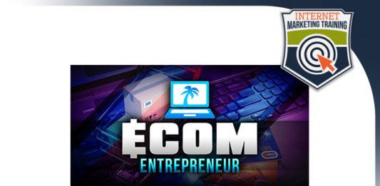 ecom entrepreneur