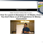 Tai Lopez Entrepreneur Starter Kit Review – Make Money Business System?