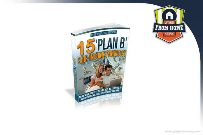 15 plan b side income projects