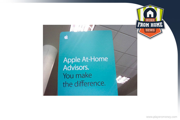 apple at home advisor