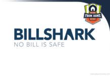 bill shark