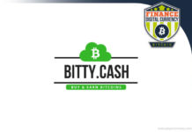 bitty cash