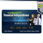 blueprint for financial independence