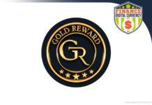 gold reward
