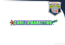 gorilla marketing pro