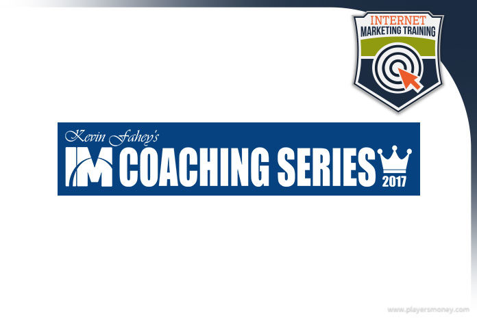 im coaching series