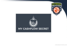 my cashflow secret