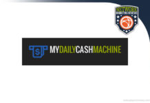 my daily cash machine