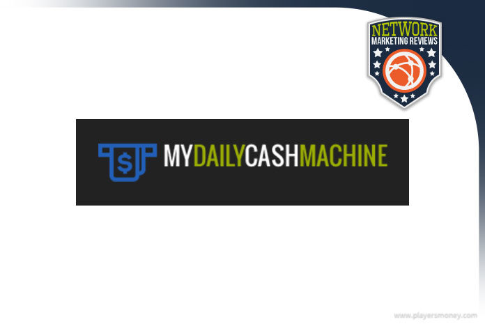 my daily cash machine review real internet website advertising