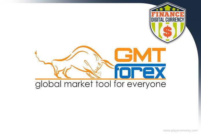 gmt forex
