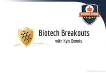 biotech breakouts