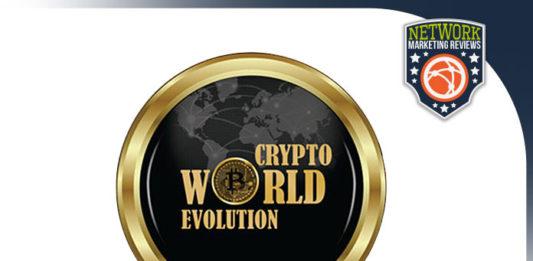 Crypto-World-Evolution-CWE